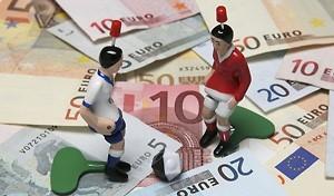 Sportwetten Steuern