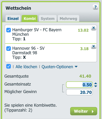 bet-at-home Wettschein (Quelle: bet-at-home)