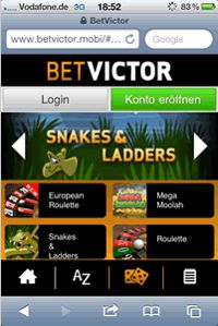 betvictor-mobile