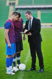 fussball-coach-trainer