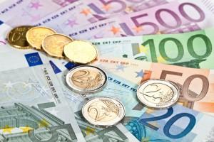 geld-euromuenzen-scheine