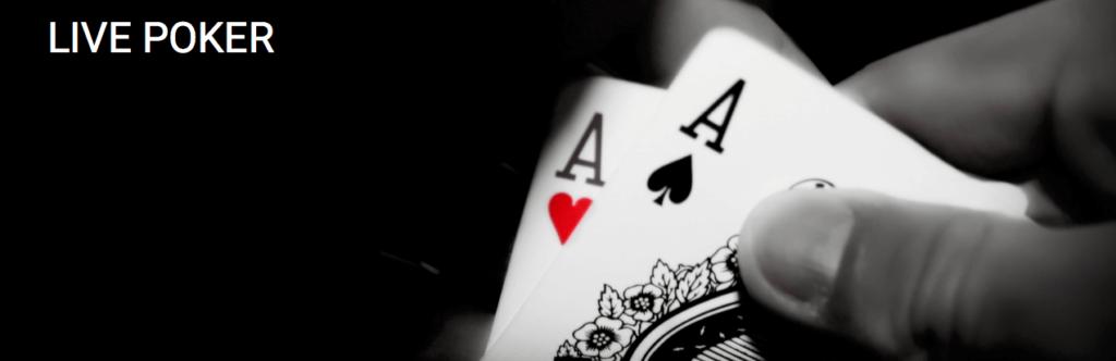 masters bet poker