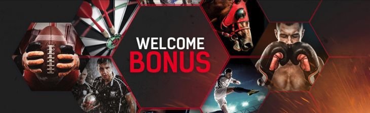 RedBet Bonus