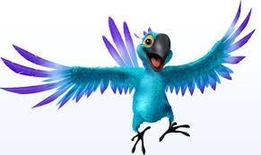 Karamba Bird PNG