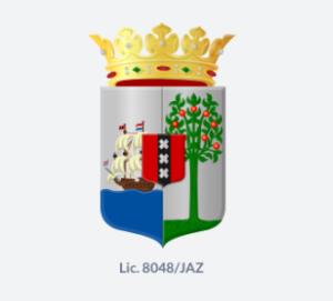 Curacao Lizenz