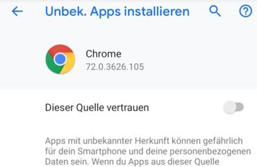 Tipico App Installieren