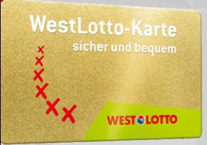 Lotto Kundenkarte Erfahrungsbericht
