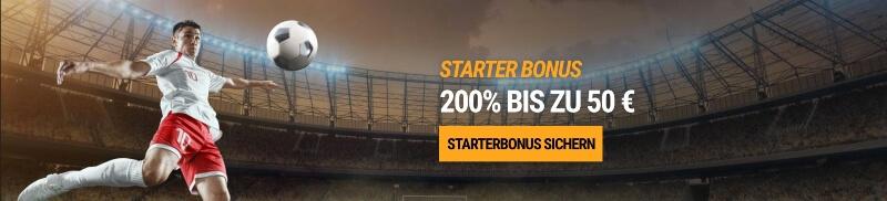 200% Bonus bei NEO.bet