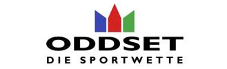 Logo von ODDSET