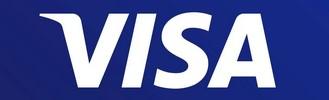 Logo von Visa